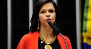 deputada Dorinha Seabra Rezende